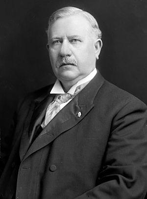 William A. Cullop - William A. Cullop