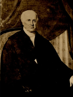 William Dummer Powell Canadian politician