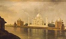 Taj Mahal Wikiquote