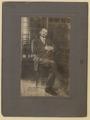 William Holowatsky, strike leader, in Timmins jail (HS85-10-26721) original.tif