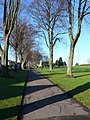 Windmill Hill Park - geograph.org.uk - 1650634.jpg