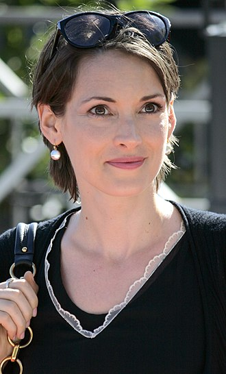 Winona Ryder - Ryder at the 2009 Giffoni Film Festival