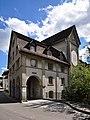 Winterthur - Wespi-Mühle, Wieshofstrasse 105 2011-09-13 13-39-14 ShiftN.jpg