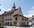 Wirtschaft zum Gemeindehaus in Gächlingen SH.jpg