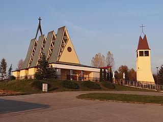 Witanowice, Lesser Poland Voivodeship Village in Lesser Poland Voivodeship, Poland