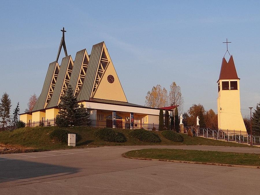 Witanowice, Lesser Poland Voivodeship