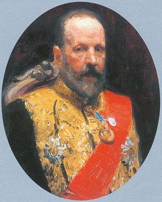State Duma (Russian Empire) - Sergei Witte