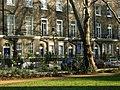 Woburn Square, Bloomsbury - geograph.org.uk - 672544.jpg