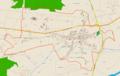Wojnicz location map.png