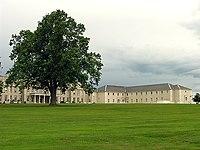 Wokefield Park, Manor House - geograph.org.uk - 23954.jpg
