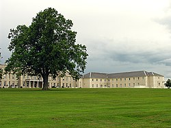 Wokefield Park, Manor House - geograph.org.uk - 23954.jpg