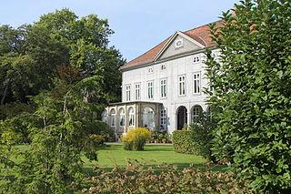 Kleines Schloss (Wolfenbüttel)