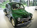 Wolfsburg Jun 2012 096 (Autostadt - 1954 Renault 4CV R 1062).JPG