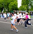 Women's 10K Race Glasgow - geograph.org.uk - 463805.jpg