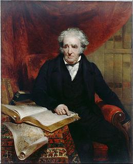 Thomas Stothard English painter, illustrator and engraver