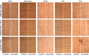 Wood Finishing Wow Com