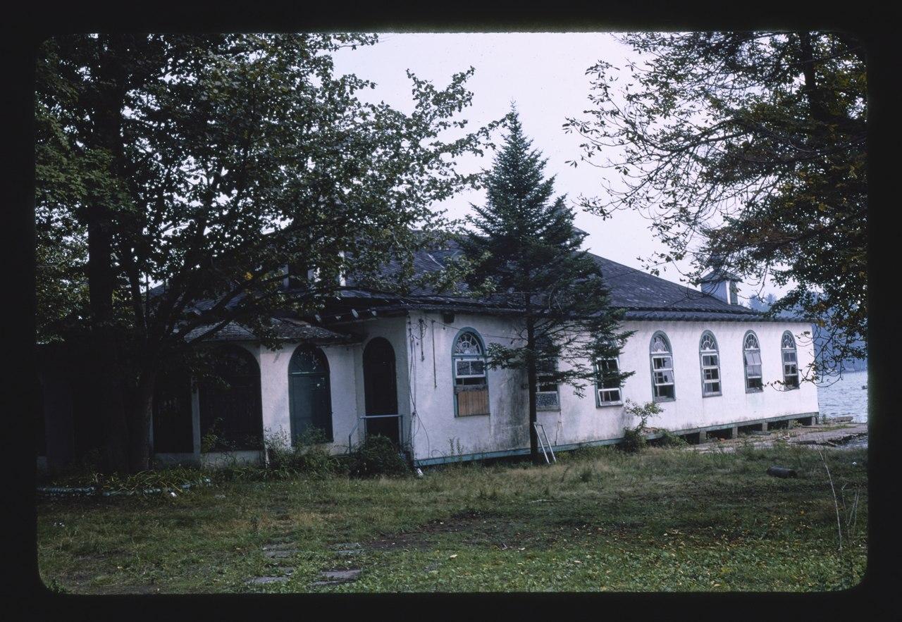 Lake Villa Library Catalog