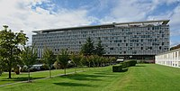 World Health Organisation building south face edit.jpg