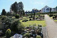 Wuppertal - Am Kriegermal - Friedhof 01 ies.jpg