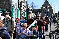 Wuppertal - Beyenburger Freiheit - Himmelfahrtsprozession 28 ies.jpg