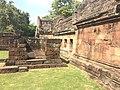 Yai Yaem Watthana, Chaloem Phra Kiat District, Buri Ram, Thailand - panoramio (13).jpg