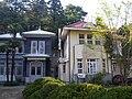 Yamagata Aritomo memorial house in Yaita, Tochigi.jpg
