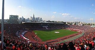 National Stadium (Tokyo) stadium in Tokyo, Japan