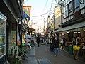 Yanaka Ginza Street by kolshica in Tokyo.jpg