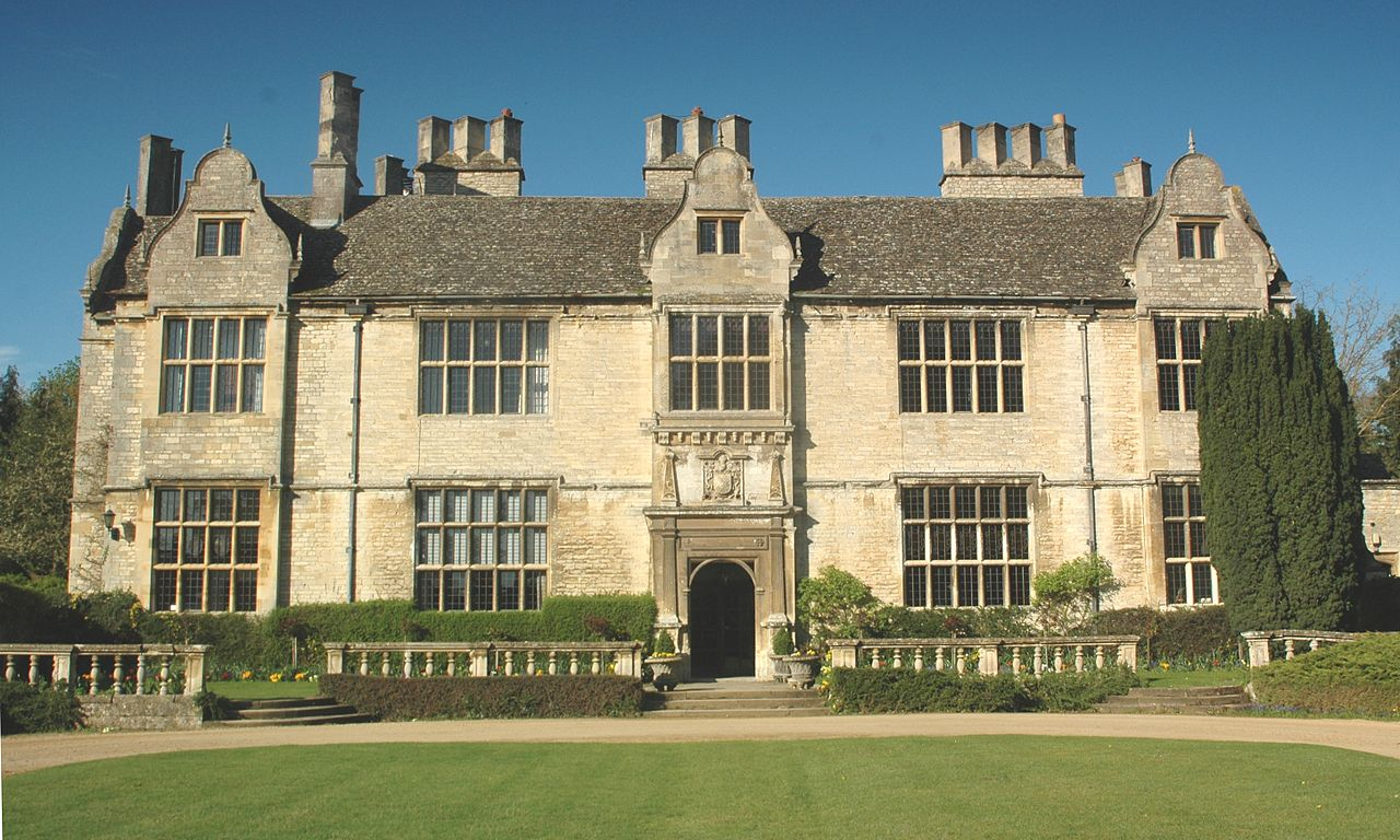 Manor Country House Hotel Oxford