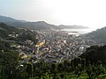 Yawatahama from above.jpg