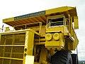 Yellow Dumptruck - panoramio.jpg