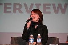石田燿子 - ウィキペディアより引用