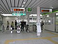 Yokohamacity Hiyoshi honcho sta 003.jpg
