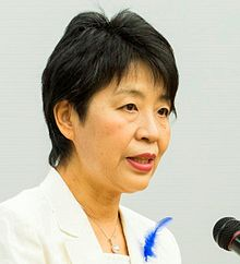 Image illustrative de l'article Yōko Kamikawa