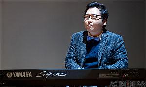 Yoon Il-sang - Image: Yoon Il Sang from acrofan