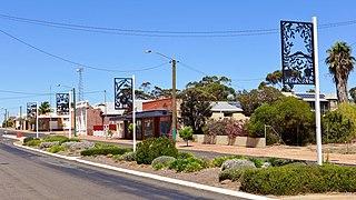 Gnowangerup, Western Australia Town in Western Australia