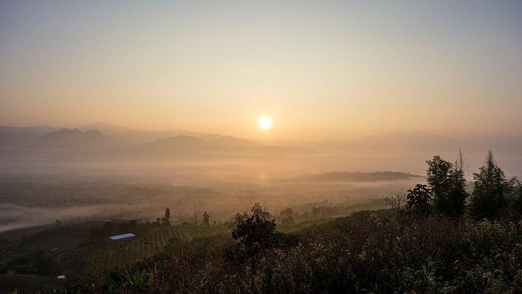 Yun Lai Viewpoint, Pai (23927068615)
