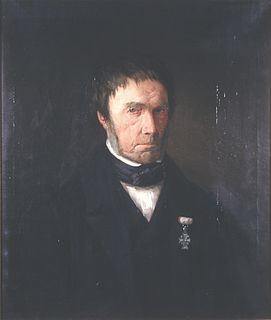 Zacharias Mellebye Member of the Norwegian Constituent Assembly