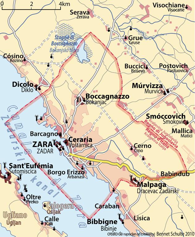 zaraitaliana