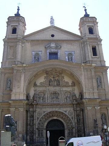 http://upload.wikimedia.org/wikipedia/commons/thumb/3/3f/Zaragoza_-_Bas%C3%ADlica_de_Santa_Engracia.JPG/360px-Zaragoza_-_Bas%C3%ADlica_de_Santa_Engracia.JPG