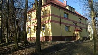 Oferty pracy - Dom Dziecka - Szczecin
