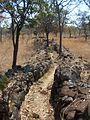 Ziwa ruins wall.JPG
