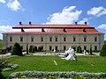 Zolochiv Lvivska-Castle-Palace-front view.jpg