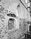zuid-gevel midden interieur - grave - 20083664 - rce