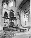 zuid transept interieur - culemborg - 20051601 - rce