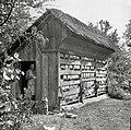"""Čebnjak"" (čebelnjak), Vrh 2, pri Komatarju 1952.jpg"