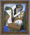 """Naturaliza Muerta, 1915"" (Still Life, 1915) - NARA - 192416.tif"