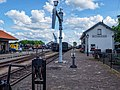 """Op een klein stationnetje"" - Station Beekbergen - VSM (17654314314).jpg"