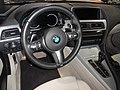 """ (a picture by david adam kess, pic. 7 interior BMW Madrid.jpg"