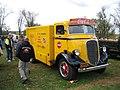 '39 Studebaker truck at Hershey show '09 (4320931862).jpg